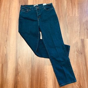 Levi's Jeans - Levi's  Straight 512 Jeans  Size 16